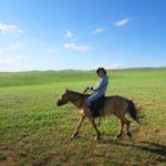 【コラム】乗馬に学ぶ・2