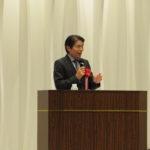 【RBC特別講演会】「心をつかむ人材育成術 講師:山本昌邦氏」を開催しました